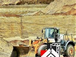 Овражный песок фасованный в мешках - фото 6