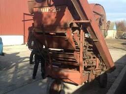 ОВС-25 зерноочисная машина