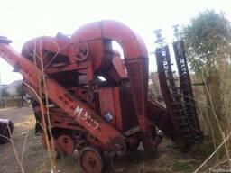 ОВС-25 зерноочисная машина овс 25 продам