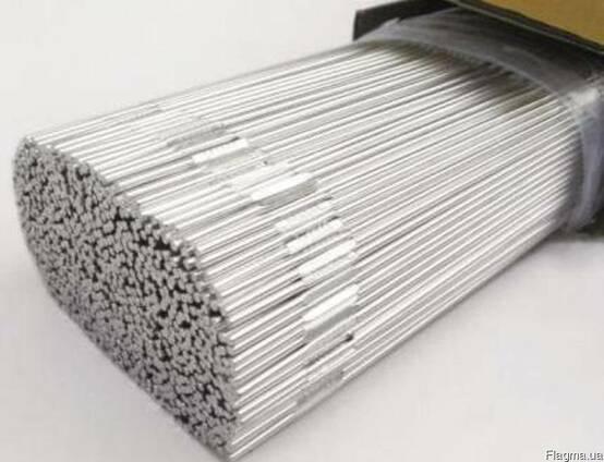 ОЗЛ-8 Электрод для сварки нержавеющих сталей