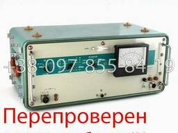 П-323 ИШ измеритель параметров радиодеталей