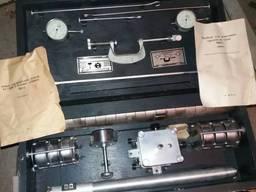 П10-С прибор для испытания грунтов на сдвиг в полевых услови