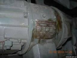 П12 электро двигатель постоянного тока