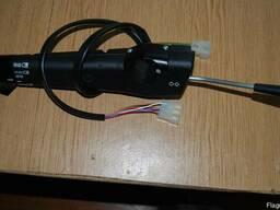 П145-3709 Переключатель подрулевой (свет и поворот) в сборе