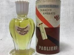 Paglieri Tabacco Ambrato MEN Винтаж cologne 15мл