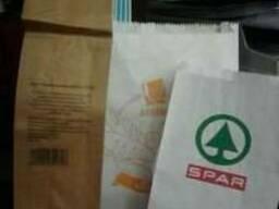 Пакеты бумажные