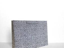 Пакет Текстурный 240х340х90 мм (№12)