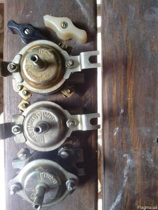 Пакетный выключатель ПВ1-16, ПВ2-10, ПВ2-16