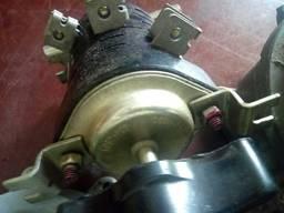 Пакетный выключатель ПВ14-27