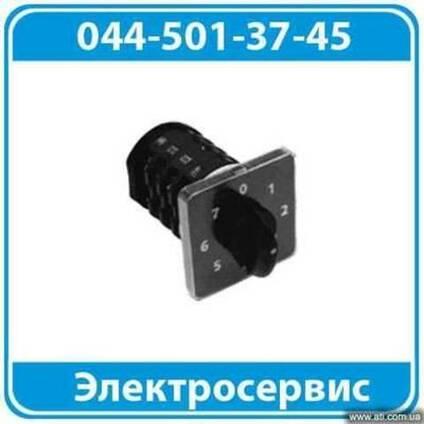 Пакетные кулачковые переключатели ПКП Е9