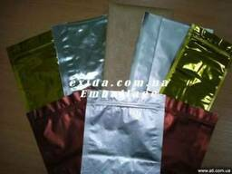 Пакеты для кофе, чая, семян и прочего.