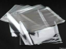 Пакеты для любых товаров (пленка БОПП, ОПП) Польша, Flexpol