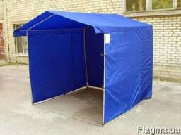 Палатка 1, 5х1, 5 в Мукачево