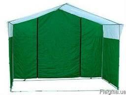 Палатка 1.5х1.5м в Ковель