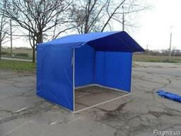 Палатка 1. 5х1. 5м в Зеленодольск