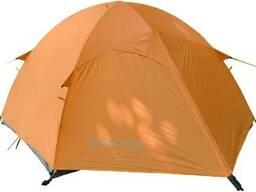 Палатка 3-х местная Mousson Delta 3 Оранжевая
