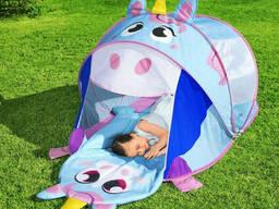 Палатка игровая Bestway 68110 Единорог