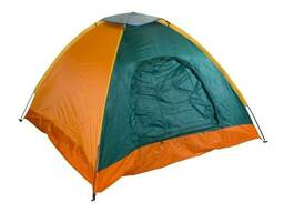 Палатка ручная D&T - 2 x 2 м (Best 6)
