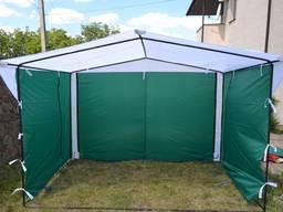 Палатка торговая 1. 5х1. 5
