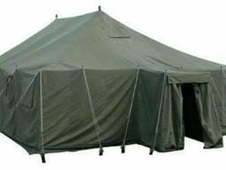 Палатка УСБ-56 УСТ-56
