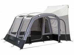 Палатка Vango Galli II Compact RSV Tall Cloud Grey Vng925266