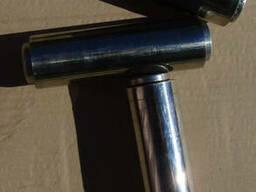 Палец поршневой на двигатель 1Д12, 1Д6, 3Д6, Д12, В46-2