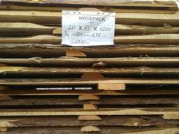 Доска, заготовка для поддонов четвертий сорт 20х95х1200