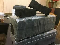 Торфобрикети РУФ (торфяні брикети)/ Fuel peat briquettes RUF