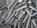 Топливные брикеты , дуб 100% - экспортного качества - фото 4