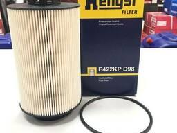 Паливний фільтр E422kpd98 Фильтр топливнЫй Hengst