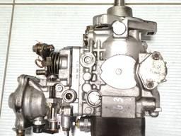 Паливний насос високого тиску (ТНВД) для автомобілів MAN 8.1