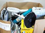 Паллеты Микс: товары для дома, бытовая техника, освещение - фото 3