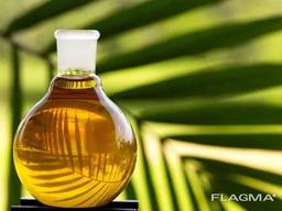 Пальмовое масло, пальмовый олеин, стеарин