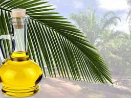 Пальмовое Масло Рафинированное