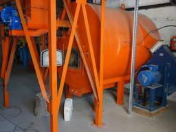 Пальники біопаливні 1-20 МВт для твердопаливних котлів