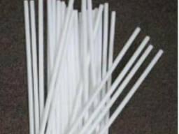 Палочки пластиковые для сладкой ваты