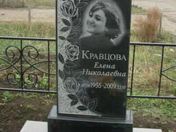 Памятник гранитный 28