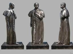 Памятник Шевченко Т. Г.