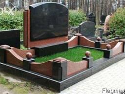 Памятники гранитные в Чернигове
