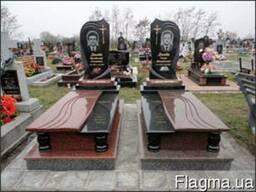 Памятники из гранита от производителя от 1350 грн. - фото 5
