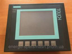 Панель оператора Siemens 6AV6640-0DA11-0AX0