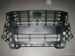 Панель переднего бампера средняя часть ГАЗель Next ГАЗ