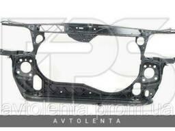 Панель передняя Audi A4 B6 (01-04) 1. 8 (телевизор, панель. ..