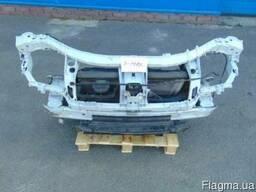 Панель передняя телевизор FORD S-MAX форд с макс
