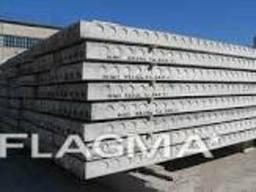 Пустотные плиты перекрытий ПК 46-10 4, 6x1, 0x0, 22