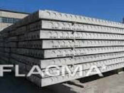 Пустотные плиты перекрытий ПК 76-15 7, 6х1, 5х0, 22