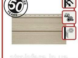 """Фасадная панель - Панель плоска VOX X3-05 """"ясен"""" 3,85 м. .."""