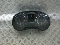 Панель приборов Audi A3 (8V) Ауди А3 (8V) Sportback 13-16