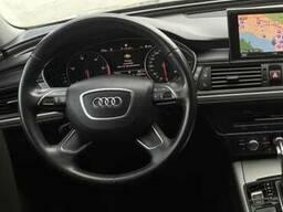 Панель приборов Audi A6 (C7) Ауди А6 (C7) универсал 11-16