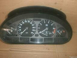 Панель приборов BMW (3 серии)E46 1998-2006 6901921 026360621